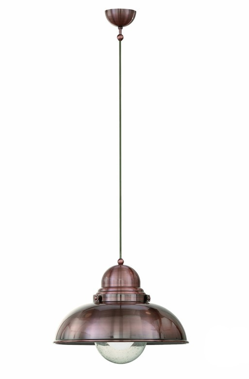 SAILOR SP1 D43 LAMPA WISZĄCA IDEAL-LUX