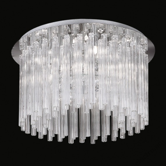 ELEGANT PLAFON IDEAL-LUX
