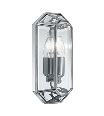 NORMA AP1 SMALL KINKIET IDEAL-LUX